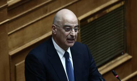 Μέτρα για την τήρηση του εμπάργκο όπλων στη Λιβύη ζητά η Αθήνα