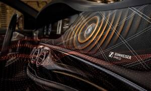 Τα ηχοσυστήματα των αυτοκινήτων στο μέλλον δεν θα έχουν ηχεία