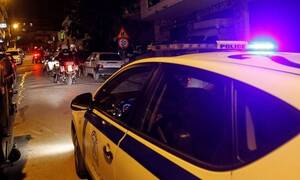 Νέο αιματηρό επεισόδιο στο κέντρο της Θεσσαλονίκης