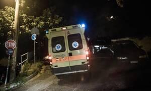 Θρίλερ στο Ηράκλειο: Εντοπίστηκε νεκρός στο αυτοκίνητό του