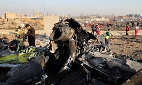 Επίσημη παραδοχή του ιρανικού στρατού: Η κατάρριψη του Boeing οφείλεται «σε ανθρώπινο λάθος»