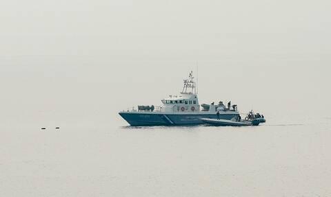 Τραγωδία ανοιχτά των Παξών: Βούλιαξε σκάφος με μετανάστες - Τουλάχιστον 12 νεκροί