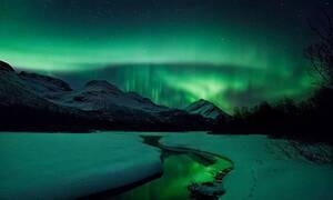 Βόρειο Σέλας: Το show της φύσης που κόβει την ανάσα