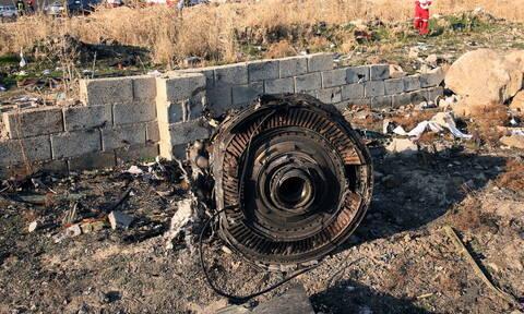 Ιράν: Οι Φρουροί της Επανάστασης κατέρριψαν το Boeing - Καναδάς και Ουκρανία ζητούν κυρώσεις