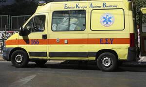 Αργολίδα: Νεκρός μοτοσικλετιστής σε φρικτό τροχαίο