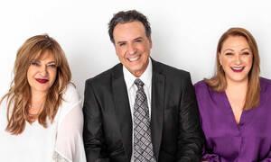 Καφέ της Χαράς: «Τρέλανε» το τηλεοπτικό κοινό το δεύτερο επεισόδιο – Τι νούμερα σημείωσε;