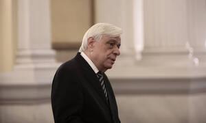 Παυλόπουλος: Στηρίζουμε κάθε δράση του ελληνισμού στην Αλβανία