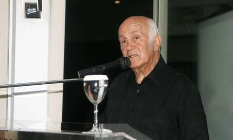 Τάκης Λουκανίδης: Η ιστορία ενός μύθου του Παναθηναϊκού και της Εθνικής Ελλάδας (photos+videos)