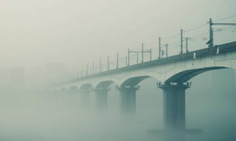 ΠΡΟΣΟΧΗ: Περνάς από αυτή τη γέφυρα της Ελλάδας - Υπάρχει μεγάλος κίνδυνος