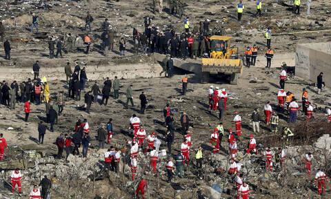 Ιράν - Συντριβή Boeing: Ανθρωποκτονία από πρόθεση εξετάζει η ουκρανική εισαγγελία