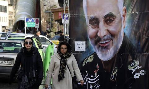 Ιράν: Διάβημα διαμαρτυρίας στην Ελλάδα και προειδοποίηση για τις βάσεις