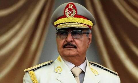 Λιβύη: Σε ισχύ η εκεχειρία - Κατάπαυση πυρός από τις δυνάμεις του Χαφτάρ