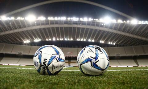 Super League 1: «Αετομαχία» στην Τούμπα