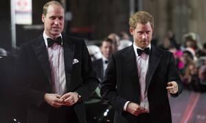 Αποκάλυψη - βόμβα Γουίλιαμ για Χάρι: Έσπασε τη σιωπή του ο πρίγκιπας