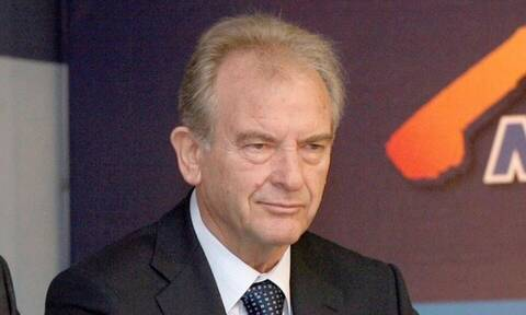 Πέθανε ο πρώην υπουργός της Ν.Δ. Απόστολος Σταύρου