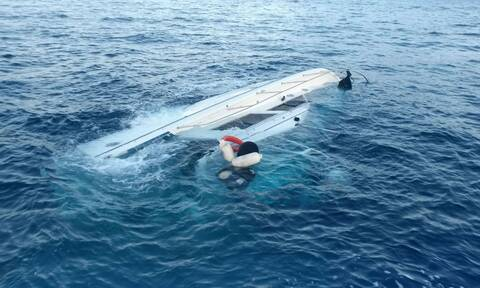 Νέα τραγωδία με μετανάστες ανάμεσα σε Χίο και Τουρκία: Έντεκα νεκροί, ανάμεσα τους οκτώ παιδιά