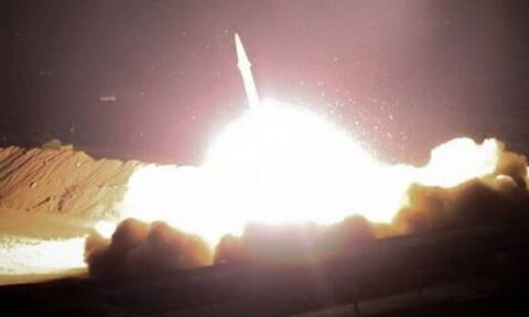 Συναγερμός στο Ιράκ: Βομβαρδισμός αμερικανικής βάσης