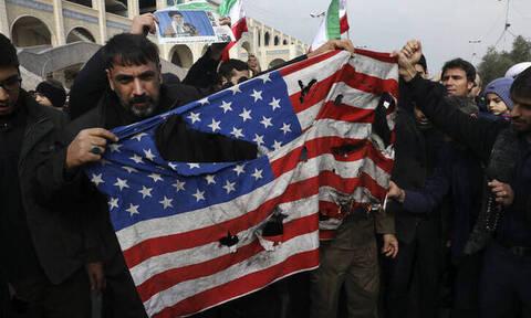 Ανάλυση CNNi: Η κρίση μεταξύ ΗΠΑ και Ιράν δεν έχει τελειώσει