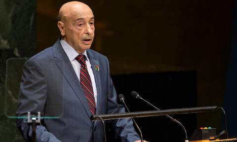 Κίνδυνος για γενικευμένη σύρραξη: Ο πρόεδρος της Λιβύης προειδοποιεί την Τουρκία