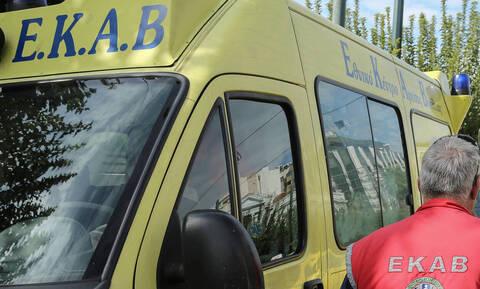 Σύγκρουση νταλίκας με ΚΤΕΛ στην Ε.Ο. Αθηνών - Λαμίας: Ένας νεκρός - Δύο τραυματίες