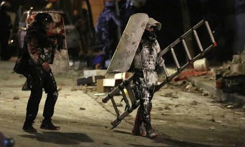 Κουκάκι: «Κλεφτοπόλεμος» για τις καταλήψεις – Τι αλλάζει η ΕΛΑΣ μετά τα άγρια επεισόδια