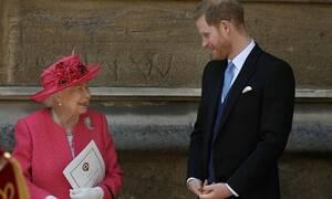 Megxit: Κρίσιμο ραντεβού του Χάρι με τη βασίλισσα Ελισάβετ - Ο φόβος του πρίγκιπα
