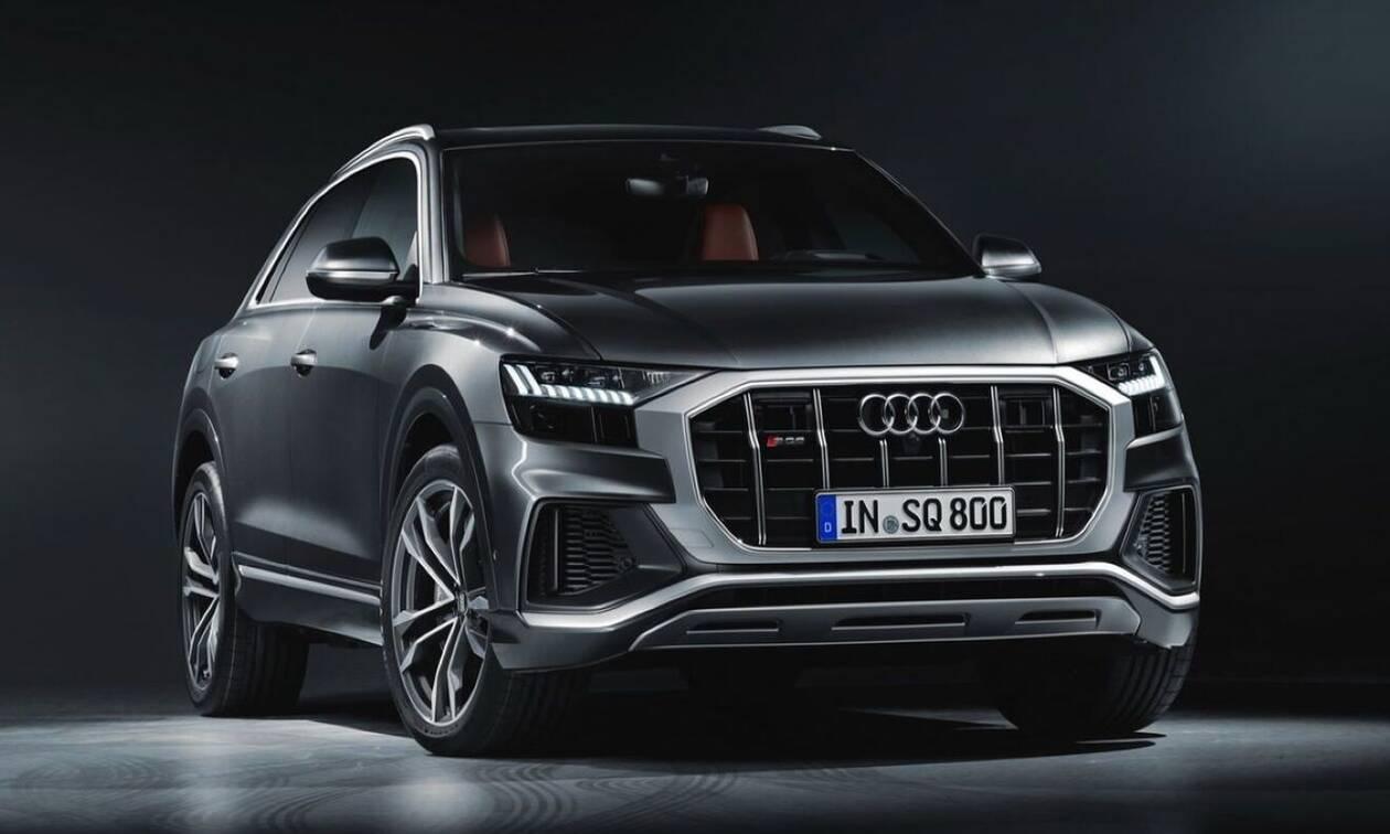 Η Audi ετοιμάζει το Q9 ως ναυαρχίδα των SUV της