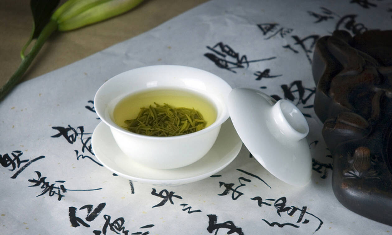 Πράσινο τσάι: Πόσο μειώνει τον κίνδυνο θανάτου από καρδιαγγειακά