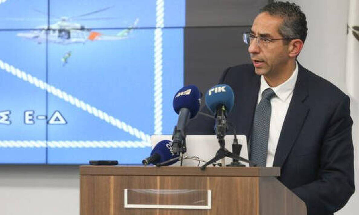 ΥΠΑΜ Κύπρου:Συνάντηση με ομολόγο του για τις παράνομες ενέργειες Τουρκίας στην ΑΟΖ Κύπρου