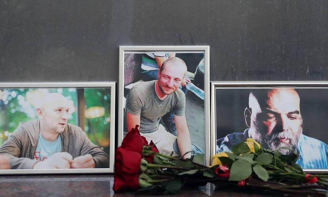 СК подтвердил, что российских журналистов убили в ЦАР с целью ограбления