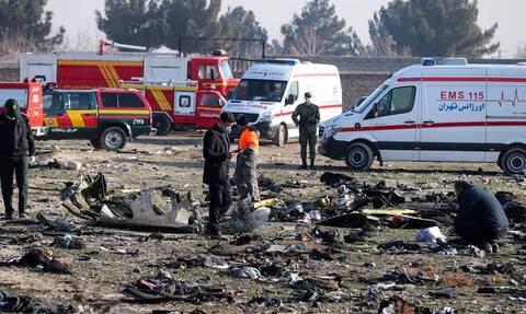 Источник: ЕС не считает катастрофу Boeing поводом для санкций против Ирана