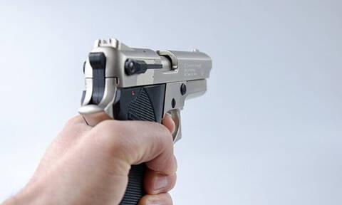 Τρομακτικό: Δες τι θα συμβεί στο σώμα σου αν δεχτείς σφαίρα