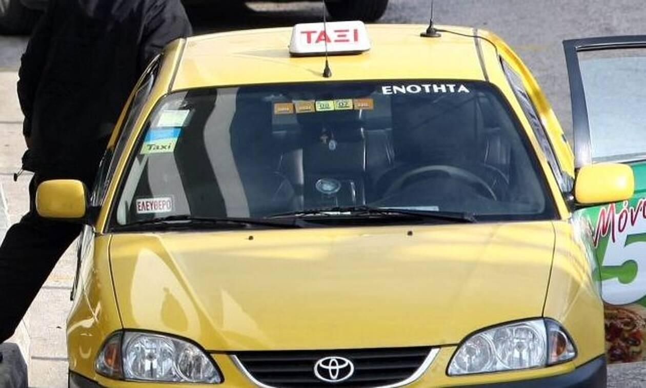 Ο ποδοσφαιριστής - μύθος, που έχει γίνει ταξιτζής!