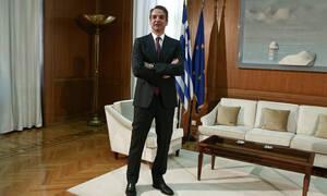 ΠτΔ και Ελληνοτουρκικά: Τέλος οι συναντήσεις για τον Μητσοτάκη – Τι είπε με τον Κουτσούμπα