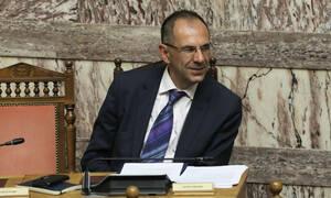 Γεραπετρίτης: Ο πρωθυπουργός έχει κατασταλάξει στο όνομα του Προέδρου της Δημοκρατίας