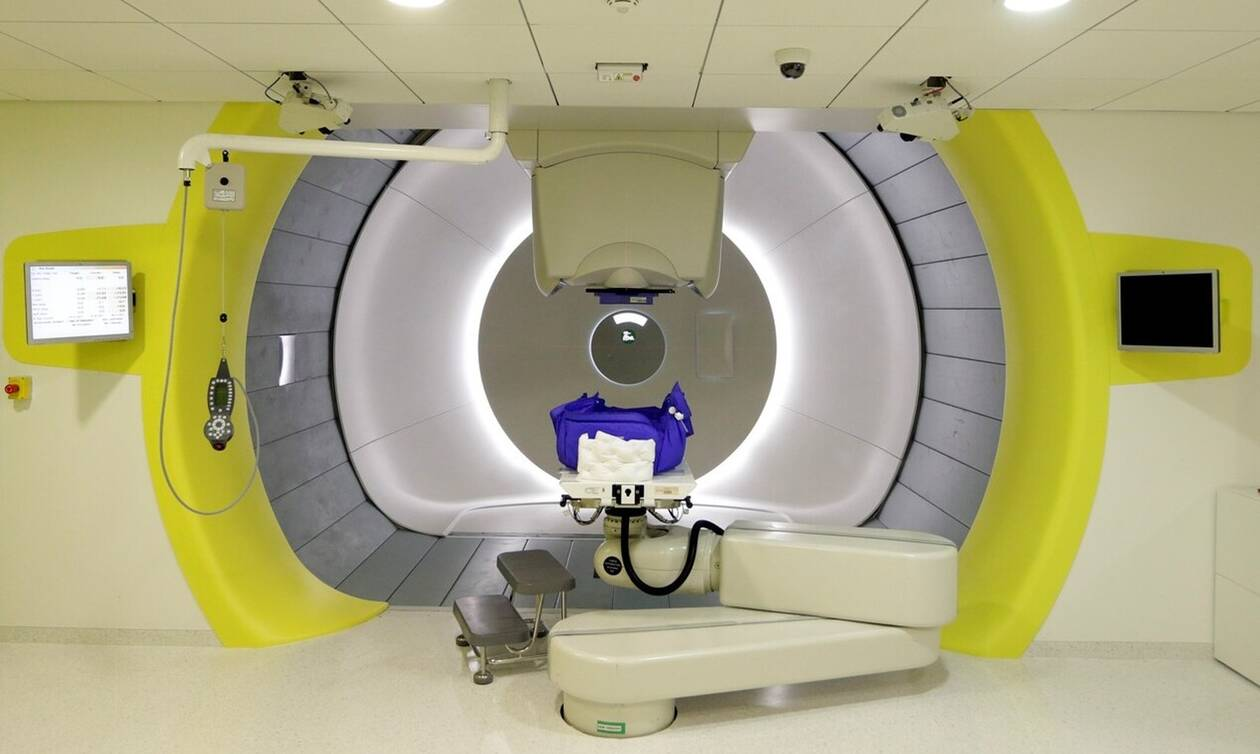 Επαναστατική ακτινοθεραπεία μίας δόσης κάτω του δευτερολέπτου – Έλληνας ο επικεφαλής της έρευνας