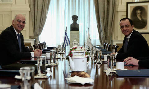 Χριστοδουλίδης: Τα σωστά μηνύματα να στέλνονται από την ΕΕ στην Τουρκία