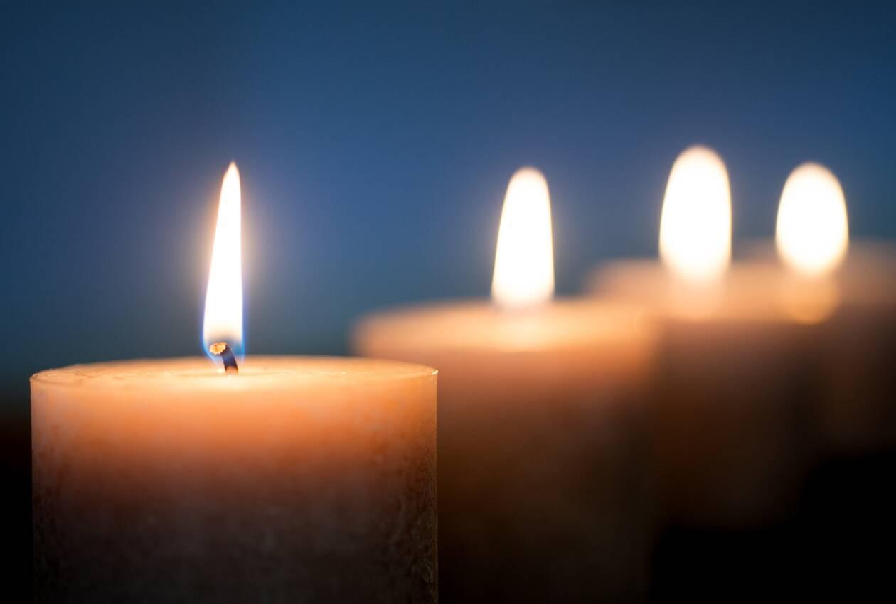 Τρίκαλα Η τελευταία επιθυμία του «πάγωσε» τους πάντες - Δείτε τι έγινε στην κηδεία του