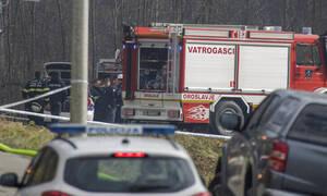 Τραγωδία σε οίκο ευγηρίας: Έξι νεκροί από πυρκαγιά