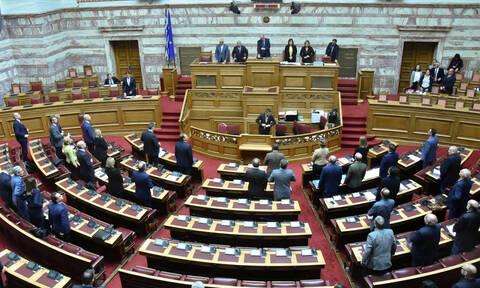 Στη Βουλή ο νέος εκλογικός νόμος - Τι αλλάζει