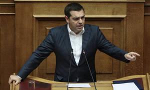 Τσίπρας: Ο κ. Μητσοτάκης επιλέγει να τορπιλίσει την εθνική συνεννόηση