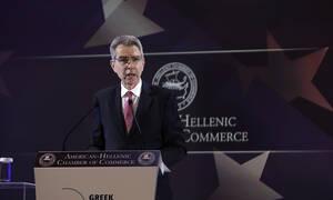 Πάιατ: Φυσικά και θα εμπλακούμε στα ελληνοτουρκικά - Δεν θέλουμε να ξεσπάσει κρίση