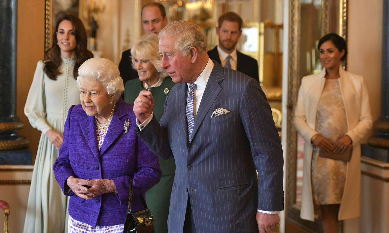 Megxit: Αυτή είναι η απόφαση της Βασίλισσας Ελισάβετ για Χάρι και Μέγκαν