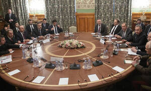 Μόσχα: Αδιέξοδο στις συνομιλίες για τη Λιβύη – Χρόνο ζήτησε ο Χαφτάρ