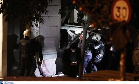Κουκάκι: Αναβλήθηκαν οι δίκες των συλληφθέντων στις καταλήψεις
