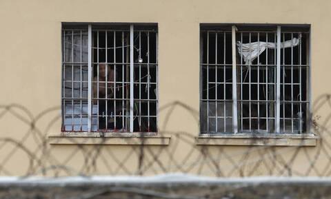 «Πράσινο φως» για τη μετεγκατάσταση των φυλακών Κορυδαλλού στον Ασπρόπυργο