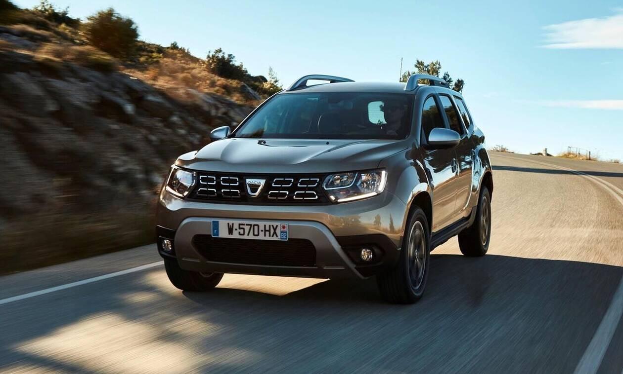 Το Dacia Duster θα είναι διαθέσιμο και με νέο κινητήρα υγραερίου (LPG) - Από 12.490 ευρώ στη Γαλλία