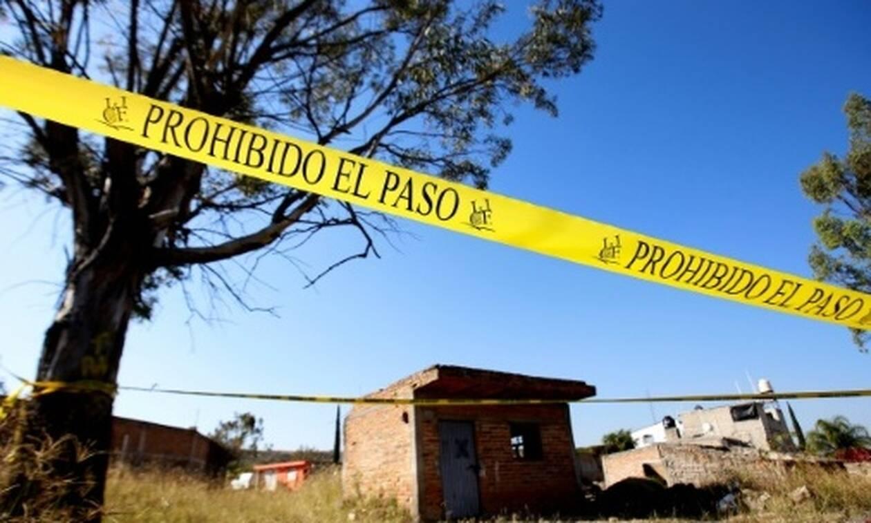 Φρίκη: Ανακαλύφθηκε ομαδικός τάφος με 29 πτώματα
