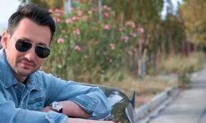 Πάνος Καλίδης: Εσπευσμένα στο νοσοκομείο ο τραγουδιστής