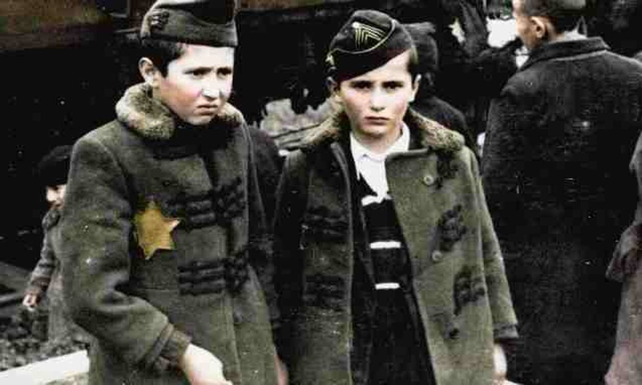 «Auschwitz Untold In Color»: Η Fulwell 73 παρουσιάζει έγχρωμα στιγμιότυπα από το Άουσβιτς